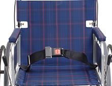 車椅子用ベルト シートベルトタイプ