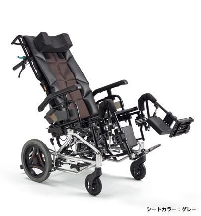 チルト・リクライニングタイプ 車椅子買取